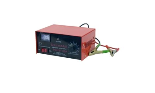 Заряд. устройство OptiMAX 10А 6В-12В