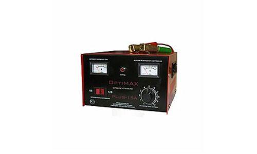Заряд. устройство OptiMAX 20А 6В-12В