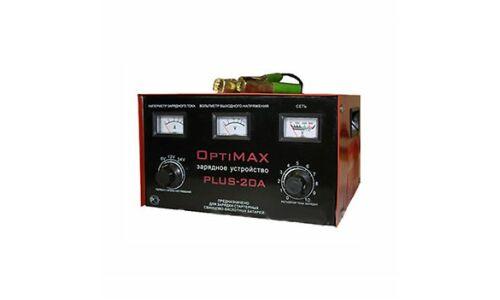 Заряд. устройство OptiMAX 30А 6В-12В-24В