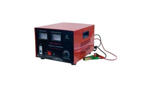 Заряд. устройство OptiMAX 50А 12В-24В