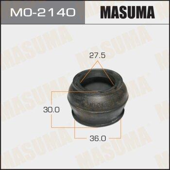 """Шаровой пыльник """"""""Masuma""""""""        27,5х36х31"""