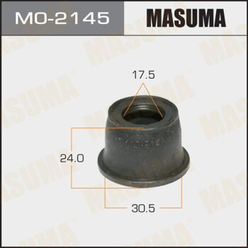 Шаровой пыльник MASUMA MO-2145
