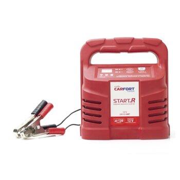 Устройство зарядное Carfort START.R, напряжение АКБ 12В