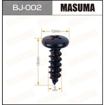 "Саморез """"MASUMA""""     5x16мм,   уп.12шт"