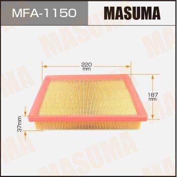 Воздушный фильтр MASUMA MFA-1150