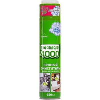 Пенный очиститель салона KOLIBRIYA4000 650ml KLR4650