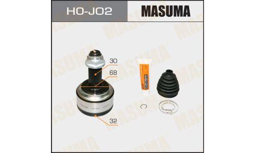 "ШРУС  ""Masuma""  32x68x30  (1/6)"