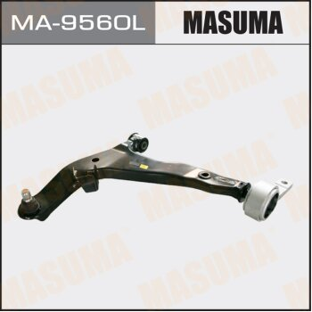 "Рычаг нижний ""Masuma""   front low MURANO Z50   (L) (1/4)  штучно!!!"