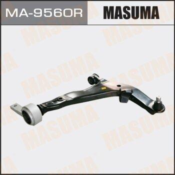 Рычаг нижний MASUMA MA-9560R