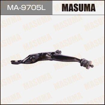 "Рычаг нижний ""Masuma""   front low CR-V   (L) (1/4)  штучно!!!"