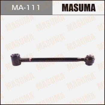 "Рычаг нижний ""Masuma""    rear low HARRIER, KLUGER/ SXU15, ACU15   (1/15)  штучно!!!"