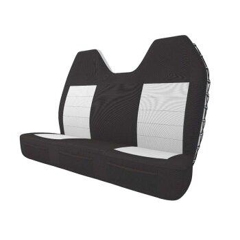 Чехол а/м  CARFORT SuperShell  для задн.дивана черный  SH-3822