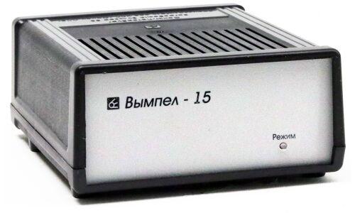 Заряд.устройство Вымпел-15  (автоматич, 6А, 12В)