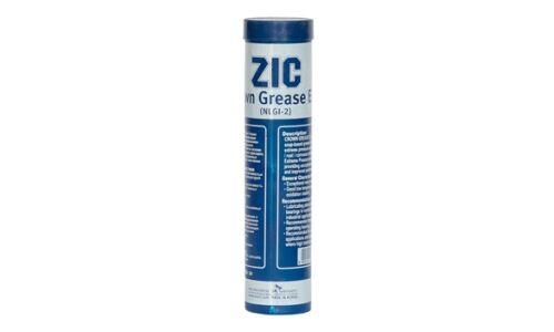 ZIC CROWN  grease EP 2  туба   0,4 кг (смазка для приводов)