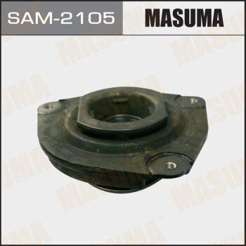 """Опора амортизатора (чашка стоек) """"Masuma"""" TIIDA/ C11  front LH"""