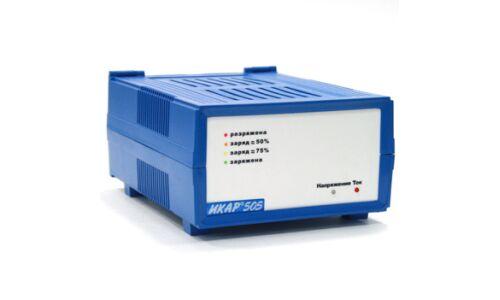 Заряд. устройство Икар 505 (5,5А, 12В), шт.
