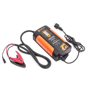 зарядные и пускозарядные устройства в сети автомагазинов и