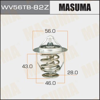 Термостат MASUMA WV56TB-82Z