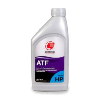Масло трансмиссионное  IDEMITSU ATF Type -HP  1л ( аналог Subaru HP, заменяет Subaru ATF, ATF-5, PSF)