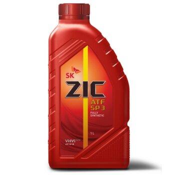 Жидкость трансм. ZIC ATF  SP 3    1л