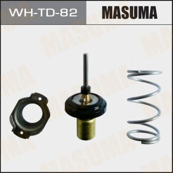 Термостат MASUMA WH-TD-82