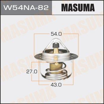 Термостат MASUMA W54NA-82