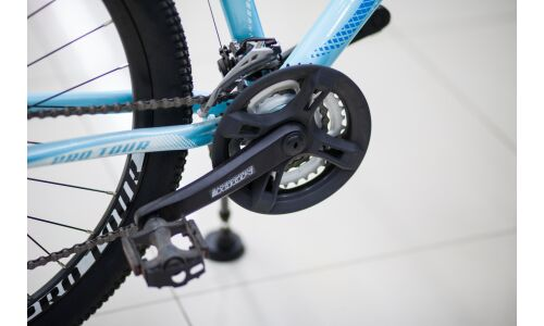 Велосипед PRO TOUR T15B208-A