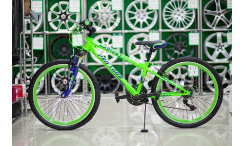 Велосипед PRO TOUR T15B903-24-B