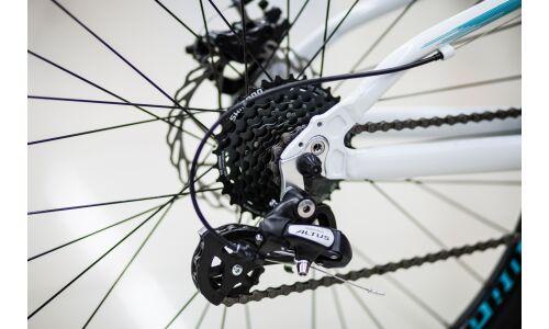 Велосипед PRO TOUR T15B105  БЕЛЫЙ