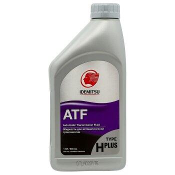 Масло трансмиссионное  IDEMITSU ATF Type -H  1л