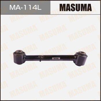 Рычаг нижний MASUMA   rear low MAZDA/ CX-9  (L) (1/20)