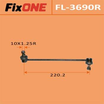 Стойка стабилизатора (линк) FIXONE FL-3690R