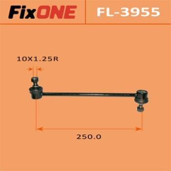 Стойка стабилизатора (линк) FIXONE FL-3955