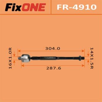 Рулевая тяга FIXONE FR-4910