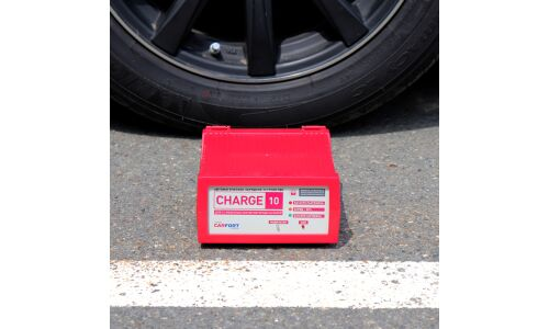 Устройство зарядное Carfort Charge-10, напряжение АКБ 12В