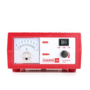 Зарядно-предпусковое устройство Carfort 'Charge-20'  7А