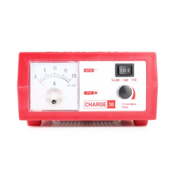 Зарядное устройство CARFORT Charge-30 СС1030