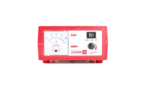 """Зарядно-предпусковое устройство Carfort """"Charge-30""""  18А"""