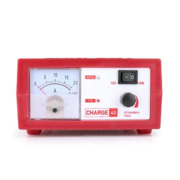Зарядное устройство CARFORT Charge-40 СС1040