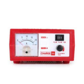 Зарядное устройство CARFORT Charge-50 СС1050