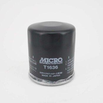 Масляный фильтр 'MICRO' C-110