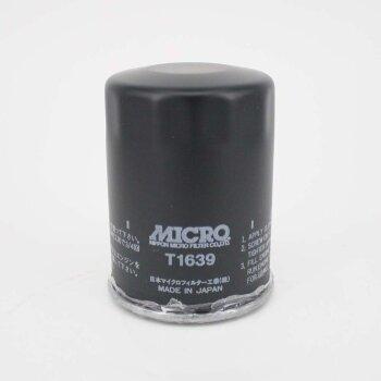 Масляный фильтр 'MICRO' C-113