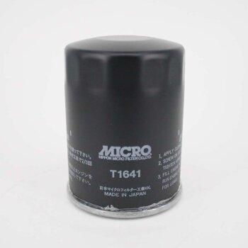 Масляный фильтр 'MICRO' C-114
