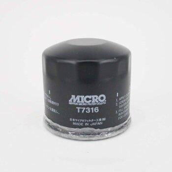 """Масляный фильтр """"MICRO"""" C-307"""