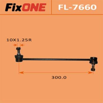 Стойка стабилизатора (линк) FIXONE FL-7660