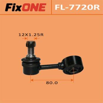 Стойка стабилизатора (линк) FIXONE FL-7720R