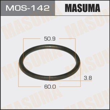 Кольцо глушителя MASUMA металлическое 51 x 60.5 x 4.2
