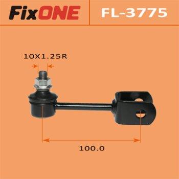 Стойка стабилизатора (линк) FIXONE FL-3775