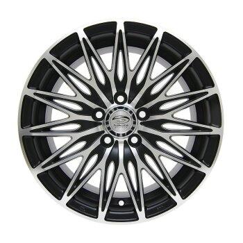 Автодиск R15 Sakura Wheels 3256 15*6.5J/5-114.3/73.1/+35 B-P/M7
