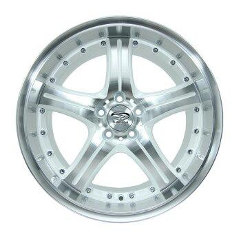 Автодиск R17 Sakura Wheels R296 17*7.5J/5-100/73.1/+ 40 ZW-P